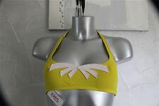 swimsuit maillot de bain (haut) jaune ERES bora bora T 38  NEUF ÉTIKET V. 180€
