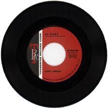 """LOUIS JORDAN  """"65 BARS""""  STORMING R&B"""
