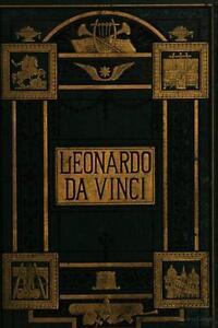 82 LEONARDO DA VINCI BOOKS ON USB - PAINTINGS DRAWINGS INVENTIONS WORKS ART LIFE