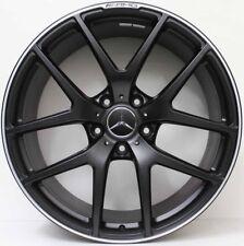 21 inch Genuine Mercedes Benz G63 EDITION 463 2016 MODEL ALLOY WHEELS