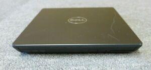 Dell K01B eSATA External Laptop E-Media Bay Slim USB DVD-RW Optical Drive