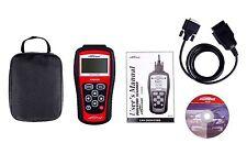 1)KW808 OBD2 OBDII EOBD Scanner Car Code Reader Tester Diagnostic Scan Interface
