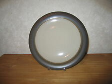 MIKASA *NEW* SWISS COFFEE 1 Assiette plate 29cm / 1 Plate