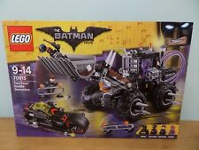 The LEGO Batman Movie Two-Face Double Demolition 2017 (70915)