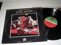 Prog-Psych PAPA NEBO Papa Nebo ATLANTIC SD 8280 STEREO VG++/NM- & NM/NM-