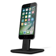 Twelve South HiRise 2 Desktop standaard voor iPhone, iPad mini, zwart