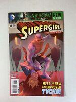 Supergirl #13 DC 2012