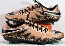 d98102c99 Nike Hypervenom Phinish FG ACC Bronze & Black Soccer Cleat Sz 11 NEW 749901  903