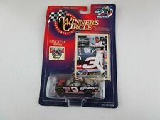 Winner's Circle #3 Dale Earnhardt 1:64 Daytona 500 40th Annual February 15, 1998