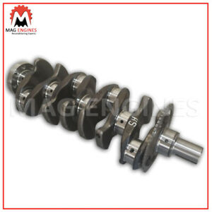 CRANKSHAFT MAZDA SH01 SHY1 FOR MAZDA 3 MAZDA 6 & CX-5 2.2 LTR 2011-17