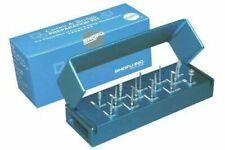 Shofu Crown Amp Bridge Preparation Kit 14 Burs In 3 Different Grits Dental Use