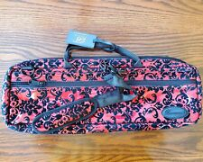BEAUMONT Flute Case Cover-French Style B Flute/Piccolo Combo