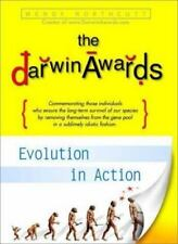 The Darwin Awards : Evolution in Action by Wendy Northcutt (2000, Hardcover)