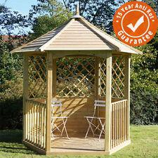 Wooden Gazebos For Sale Ebay