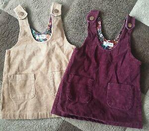 Baby Girl Next Dress Bundle 9-12 Months 🎀