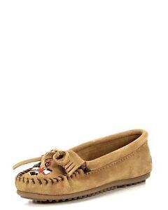 NIB Minnetonka Thunderbird II Women Shoes