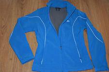 Snozu womens jacket blue size S