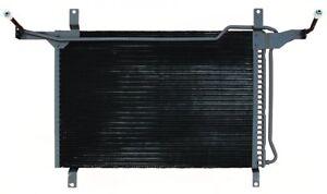 For Ford Bronco F-150 F250 F350 F53 Air Condition Condenser APDI 7013605