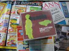 CD Pop T Lightning Seeds Life's Too Short 1T Promo EPIC