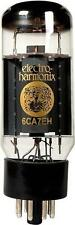 FATMAN iTube 252 ULTIMO Tube Set Gold Pin Preamp EL34/6CA7 Big Bottle Upgrade