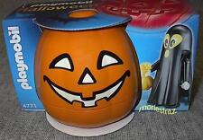 Playmobil 4771 HALLOWEENSET GESPENST Halloween Neu
