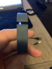 FitBit Flex Blue/Grey Wireless wristband