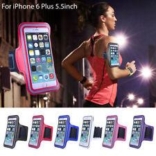 Étuis, housses et coques brassards iPhone 6 Plus pour téléphone mobile et assistant personnel (PDA)