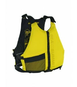 SEA TO SUMMIT FREETIME PFD (PERSONAL FLOATATION DEVICE) ADJUSTABLE 3 SIZES