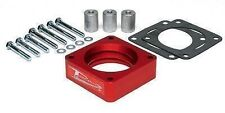 Poweraid Throttle Body Spacer 91-06 Jeep YJ TJ XJ WJ 4.0L I6 Vehicles 310-510