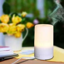 Essential Oil Aromathérapie Maison Diffuser humidificateur d'air ultrasonique EP