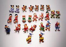 25 Disney Figuren aus Üei #U9