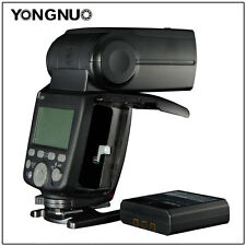 YONGNUO YN686EX-RT GN60 Lithium Speedlite Wireless 1/8000s TTL/M/MULTI For Canon