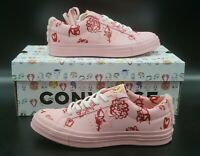 Limtied Edition Converse x Shrimps Rosa / Pink 563838C Gr 37 38 39 40 One Star
