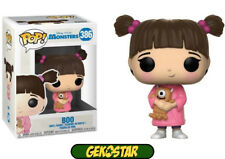 Boo - Monsters Inc Funko POP Vinyl