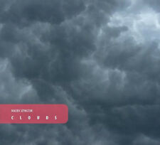 Maciek Szymczuk - Clouds CD (Zoharum)  ZOHAR  Poland  2013  New