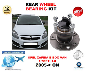 Nuevo Opel Astra H Zafira B 2,0 turbo 200//241ps manguito rueda eje de transmisión