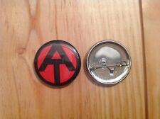 GI JOE AT pin button badge
