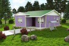 Modular Building, Sectional House, Prefab, Kit Home, Ideal Self Build - 69 sqm