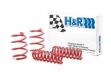 H&R Lowering Coil RACE Springs For 2006-2013 BMW 325i 328i 330i 335i (E90) (E92)