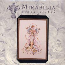 Mirabilia Fantasy/Fairies Cross Stitch Patterns