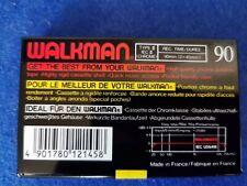 Sony IECII/Type II Walkman Cassette verschweißt