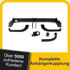 Peugeot 107 05-14 Anhängerkupplung starr+ES 7p uni Kpl AHK