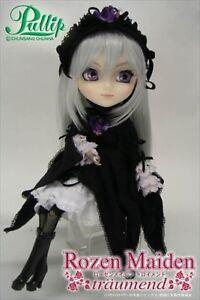 Groove Pullip Fashion Doll Figure Rozen Maiden Mercury Lamp F-568 Japan NEW