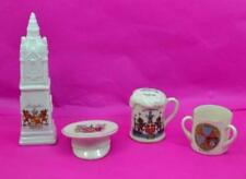 Porcelain/China Mug Arcadian Crested China
