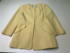 Bimba Y Lola Women's jacket coat Size 40