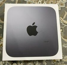 Apple Mac mini Desktop MRTR2LL/A  i3 3.6GHz, 8GB RAM, 128GB SSD w/  Original Box