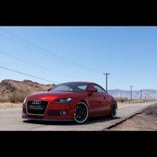 Audi TT MK2 - Sottoparaurti Anteriore Tuning