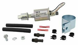 Airtex E8016S Fuel Pump - Electric In Line