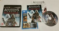 PS3 Assassin's Creed Revelations for the Sony PlayStation 3