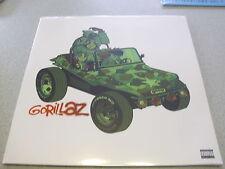 Gorillaz-Gorillaz - 2lp VINYL // NUOVO & OVP // GATEFOLD SLEEVE